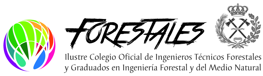 LOGO ACTUAL. FORESTALES